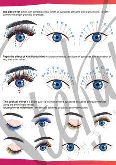 Whispy Lashes, Big Lashes, Eyelash Logo, Eyelash Salon, Eyelash Tips, Lash Extension Supplies, Perfect Eyelashes, Eyelash Technician, Eyelash Extensions Styles