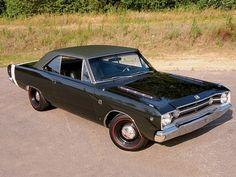 Dodge Dart GTS-1968