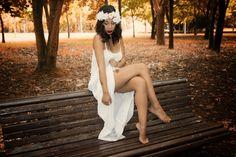 Autumn Fairy - Model: Ana Monteiro