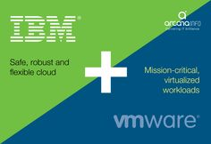 Virtualization meets the cognitive cloud platform as IBM and VMware have announced a new partnership through which VMware workloads will be powered through IBM.   To know more about our partnership with IBM, please visit tinyurl.com/PartneringWithIBM   To know more about our partnership with VMware, please visit tinyurl.com/PartneringWithVMware Ibm, Flexibility, Platform, Clouds, Back Walkover, Heel, Wedge, Heels, Cloud