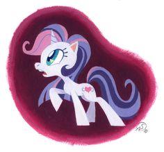 My Little Pony by GantzAistar.deviantart.com on @deviantART
