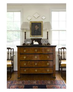 Trey LaFave's Atlanta Farm House Living Room 2 Photograph: Erica George Dines