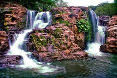 Places I would love to visit: La Maquina, Granada, Nicaragua