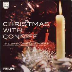 45cat - The Ray Conniff Singers - Christmas With Conniff - Philips - UK