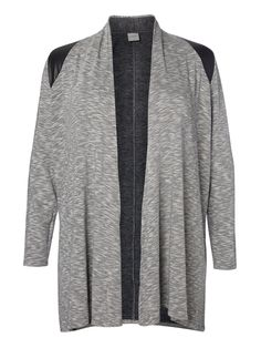 LONG SLEEVED CARDIGAN | JUNAROSE