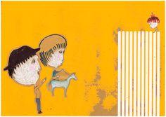 La principessa lattaia  (Italo Calvino - fiabe Italiane) - The Milkmaid Queen