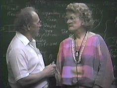 Virginia Satir Video - Pioneer of Family Therapy in a 1985 NLP Keynote, ...