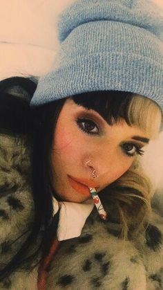 Beanie Nose rings
