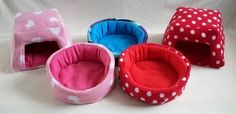 Selling handmade Pet beds and accessories