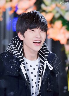 Image via We Heart It https://weheartit.com/entry/135135511 #kpop #b1a4 #sandeul #leejunghwan