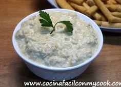 Paté de gambas al ajillo para #Mycook http://www.mycook.es/receta/pate-de-gambas-al-ajillo
