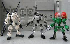 Newly minted by Legoloverman, via Flickr