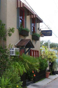 The goblin market Restaurant & Lounge  Mount Dora