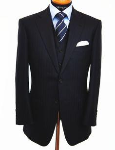 ブリティッシュスタイルオーダー|英国調スーツ|TSUSAKA TAILOR|British Style Order Suit|オーダースーツ東京
