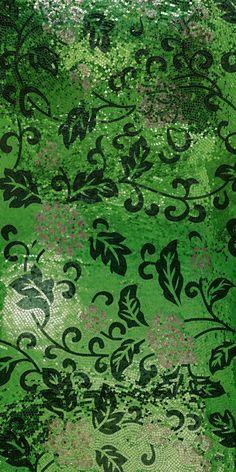 SICIS Orientale Mosaic Collection #SICIS #Tile #Mosaic