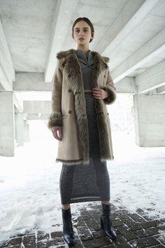 Careful Genuo Leather Jcket Faux Fur Vest Coat Women Winter Sleeveless Faux Fox Fur Collar Vest Winter Jacket Coat Women Streetwear 2019 New Fashion Style Online Women's Clothing Faux Fur