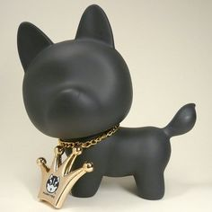 Shoply.com - Mini Giant Husky in Black. Only HK$280.00
