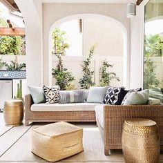 Sarah E. Zachary (@sarahezachary) • Instagram photos and videos Courtyard Gardens, Outdoor Furniture Sets, Outdoor Decor, Photo And Video, Videos, Photos, Instagram, Home Decor, Homemade Home Decor
