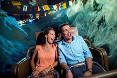 Whatever brings you to the parks — a honeymoon, nostalgia, business, unfulfilled childhood fantasies — there's plenty of fun, new and old, for adults.