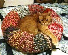 Crocheting Conversations - no pattern
