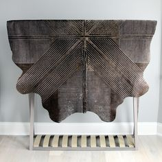 meg callahan,cowhide rug Collection | Colony