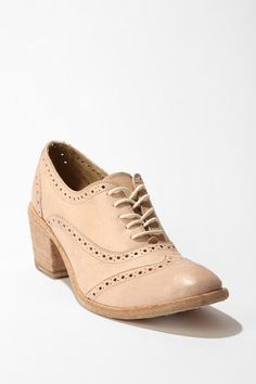 These look cute, functional, and comfortable... I really like the color too. <3