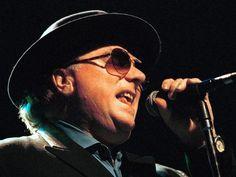 8/31: Happy birthday to Van Morrison Van Morrison (Official), #VanMorrison