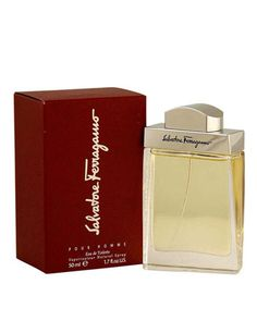 393255f23 Salvatore Ferragamo Pour Homme Eau de Toilette by Salvatore Ferragamo at  Neiman Marcus Last Call.