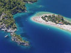 Blue Lagoon, Fethiye, Turkey