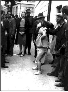 Ukraine: the fate of Jews in Galicia 1 & 2 - By Olivier Berruyer | Pen Scratch