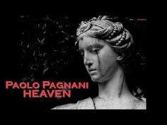 """Paolo Pagnani : """"Heaven"""" Progetto stampa cd - crowdfunding"""