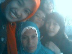 Happy family heee