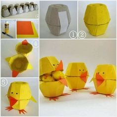 Diy Ideas... ...