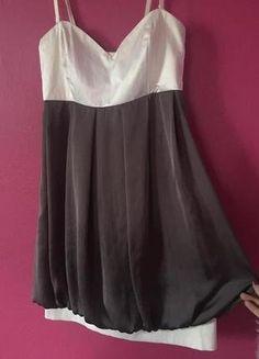 Kup mój przedmiot na #vintedpl http://www.vinted.pl/damska-odziez/sukienki-wieczorowe/17524426-sukienka-bombka-38