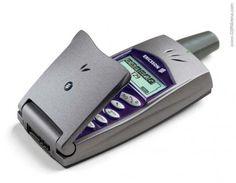 Cellulari, vent'anni di di modelli Ericsson t29