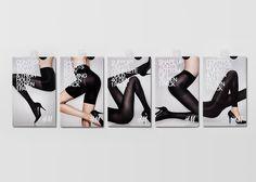 H&M Tights — The Studio