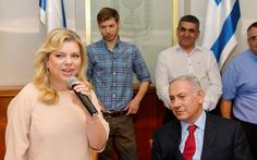 Sara Netanyahu -  Sara spoke by phone on Saturday night with Melania Trump, the incoming First Lady.