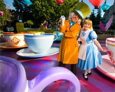 30 things you didn't know about Disneyland - there are some really cool facts!
