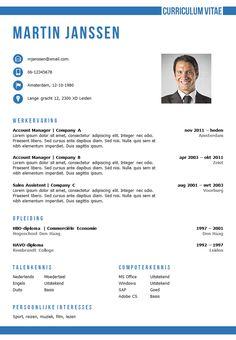sollicitatiebrief recherche 57 best CV advies en ontwerp van De Leydsche images on Pinterest  sollicitatiebrief recherche