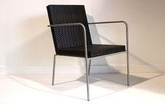 Hellsink tiger chair