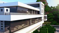 Wilshire Arkive Island Render Build Minecraft Mathieu Legault Server Matt