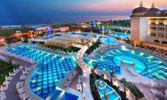 Check out the Best Things to do in Abu Dhabi. From shopping in Abu Dhabi to exploring the best things to do in Abu Dhabi at night this list has it all. Alhambra Palace, Lagoon Pool, Holland, Neuschwanstein, Beste Hotels, Das Hotel, Amazing Destinations, Hotels And Resorts, Cool Places To Visit