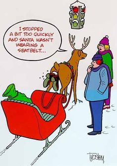 It's Day 5 of our Christmas Funnies - a festive laugh a day from around the web.