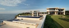private beach mansions | ... Kimball, private beach house by RANGR STUDIO . ← Previous Next