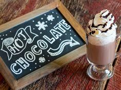 Top Secret Recipes   Starbucks Hot Chocolate Copycat Recipe - almost reminds me of chocolate cake