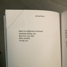 "Rupi Kaur - ""milk and honey"" Huge difference"