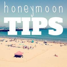 honeymoon travel tips from a newlywed #honeymoon #traveltips #realitydreamstravel