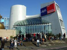 Schokoladenmuseum Köln, 2006