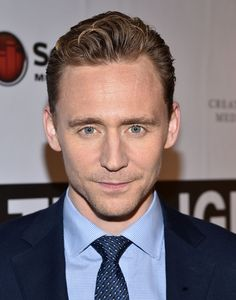 Poll: Which UK Star Is Your Man of 2015?  - Tom Hiddleston!