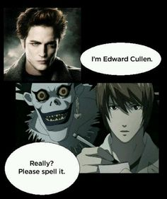 Deathnote  this is awesome!